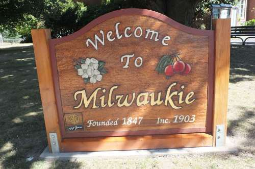 Milwaukie