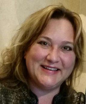Marcia Nolting